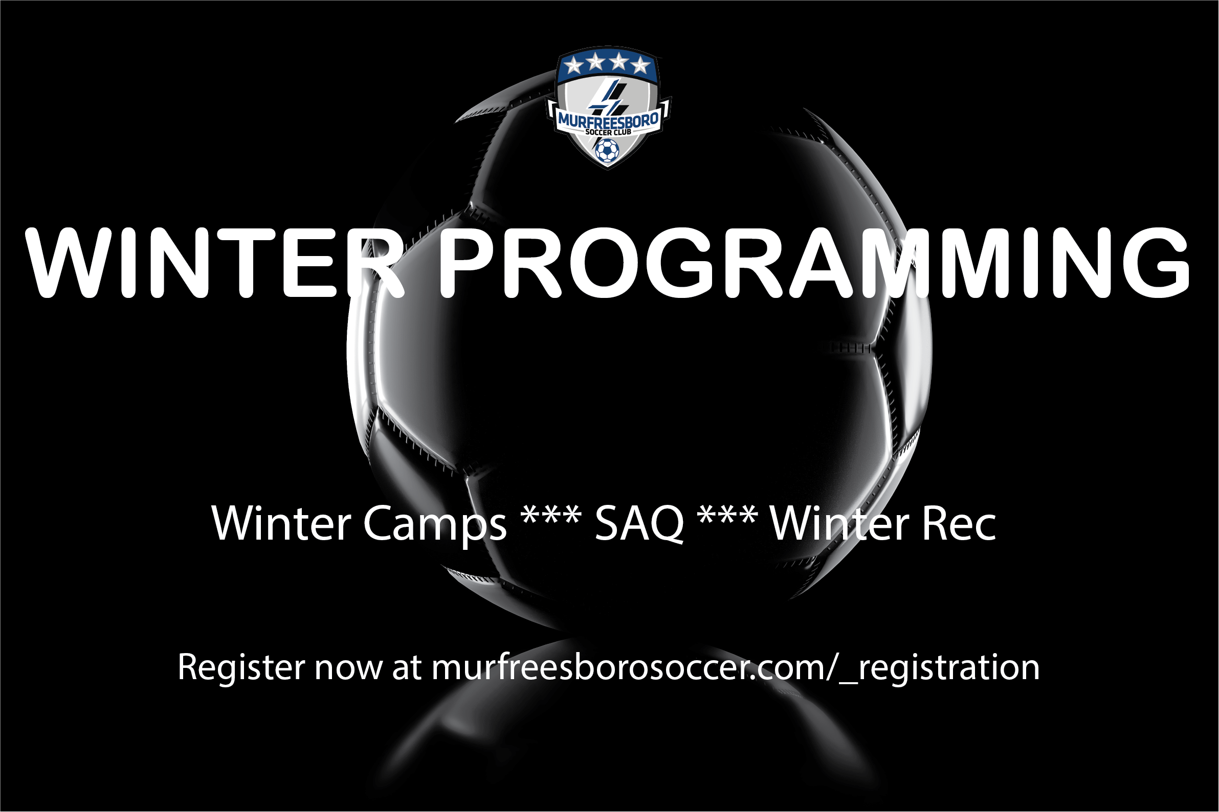 Winter Programming
